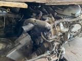 """Двигатель Toyota2GR-FSE 3.5л gs350 Привозные """"контактные"""" двигате за 76 800 тг. в Алматы"""