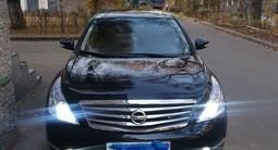 Nissan Teana 2012 года за 6 800 000 тг. в Алматы – фото 2