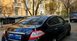 Nissan Teana 2012 года за 6 800 000 тг. в Алматы – фото 3