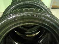 235/55/18 шины зимние за 35 000 тг. в Темиртау