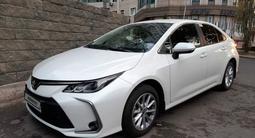 Toyota Corolla 2020 года за 10 200 000 тг. в Алматы