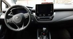 Toyota Corolla 2020 года за 10 200 000 тг. в Алматы – фото 4