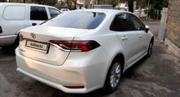 Toyota Corolla 2020 года за 10 200 000 тг. в Алматы – фото 5