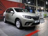 Renault Logan Drive 2021 года за 7 371 000 тг. в Нур-Султан (Астана)