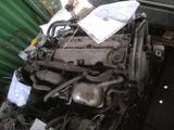 Двигатель в сборе контрактный на Мазда 626 Premacy Дизель за 200 000 тг. в Алматы