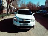 Chevrolet Orlando 2014 года за 3 990 000 тг. в Нур-Султан (Астана) – фото 2