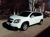 Chevrolet Orlando 2014 года за 3 990 000 тг. в Нур-Султан (Астана) – фото 3