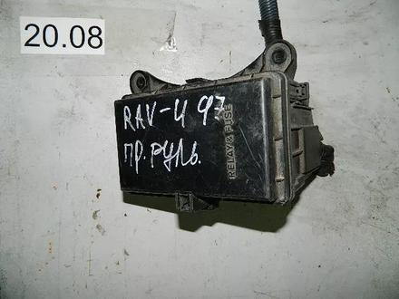 Блок предохранителей под капотом за 7 000 тг. в Алматы