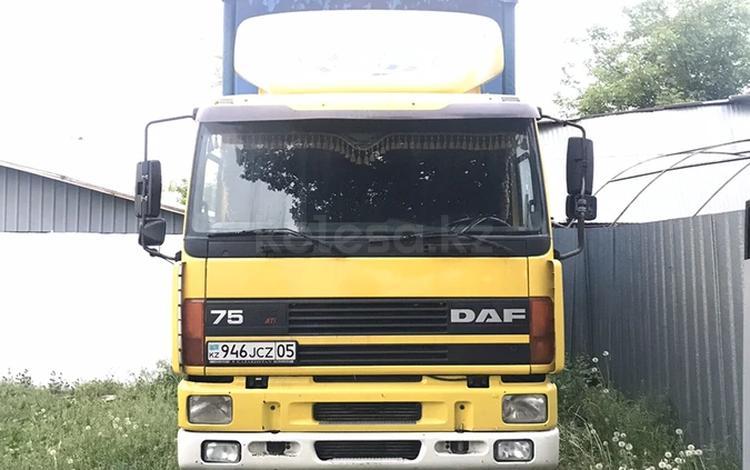 DAF  75 1995 года за 6 000 000 тг. в Алматы