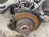 Тормозной суппорт диск на мерседес за 10 000 тг. в Алматы – фото 4