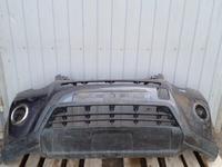 Бампер передний nissan xtrail t31 за 8 000 тг. в Нур-Султан (Астана)