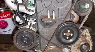 Двигателя и АКПП на Хундай Gets в Алматы