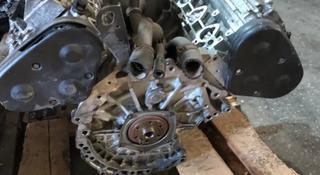 Двигатель k5m (k5) Kia Carnival 2.5I 150 л. С за 353 486 тг. в Челябинск
