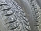 Шины15р зима шипы Bridgestone/бриджстоун за 39 000 тг. в Нур-Султан (Астана) – фото 3