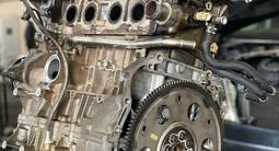 2AZ-fe Двигатель (мотор) Toyota Camry 2AZ fe Тойота Камри 2.4 за 80 160 тг. в Алматы