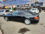 BMW 735 2003 года за 2 900 000 тг. в Нур-Султан (Астана) – фото 2
