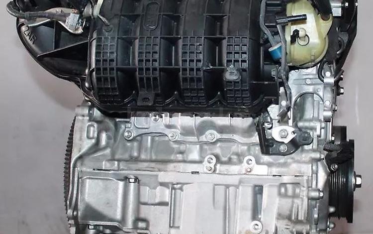 Контрактный двигатель 2AR 2.5 на Camry v45/50 за 420 000 тг. в Алматы