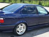 BMW 328 1997 года за 2 999 999 тг. в Алматы – фото 4