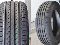 285/45r22 Goodyear Eefficientgrip Suv за 127 500 тг. в Алматы