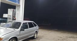 ВАЗ (Lada) 2114 (хэтчбек) 2007 года за 550 000 тг. в Караганда – фото 2