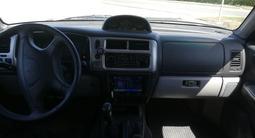 Mitsubishi Pajero Sport 2007 года за 4 100 000 тг. в Уральск – фото 5