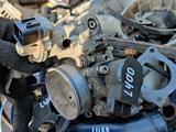 Дроссель дроссельная заслонка Спейс Гир Л400 Space Gear L400 4G63 за 25 000 тг. в Алматы – фото 2
