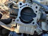 Дроссель дроссельная заслонка Спейс Гир Л400 Space Gear L400 4G63 за 25 000 тг. в Алматы – фото 4