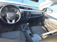 Toyota Hilux 2016 года за 13 500 000 тг. в Нур-Султан (Астана)