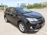 Toyota RAV 4 2014 года за 9 050 000 тг. в Нур-Султан (Астана) – фото 2