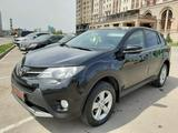 Toyota RAV 4 2014 года за 9 050 000 тг. в Нур-Султан (Астана) – фото 3