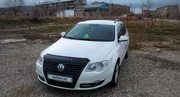 Volkswagen Passat 2008 года за 2 500 000 тг. в Алматы