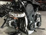 Двигатель Audi VW BSE 1.6 MPI из Японии за 550 000 тг. в Актобе – фото 3