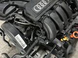 Двигатель Audi VW BSE 1.6 MPI из Японии за 550 000 тг. в Актобе – фото 5