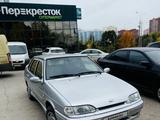 ВАЗ (Lada) 2115 (седан) 2008 года за 990 000 тг. в Уральск