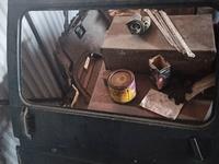 Дверь боковая Газель за 7 000 тг. в Караганда