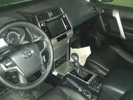 Toyota Land Cruiser Prado 2019 года за 20 500 000 тг. в Шымкент – фото 5
