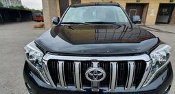 Toyota Land Cruiser Prado 2014 года за 19 200 000 тг. в Караганда