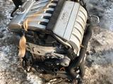Двигатель Volkswagen Touareg 3.6 за 21 555 тг. в Алматы