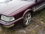 Audi V8 1993 года за 1 500 000 тг. в Усть-Каменогорск