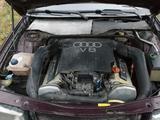 Audi V8 1993 года за 1 500 000 тг. в Усть-Каменогорск – фото 4