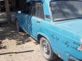 ВАЗ (Lada) 2107 1995 года за 300 000 тг. в Жетысай – фото 2