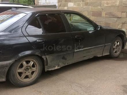 BMW 320 1992 года за 550 000 тг. в Нур-Султан (Астана)
