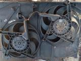 Вентилятор дифузор радиатора за 35 000 тг. в Караганда