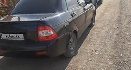 ВАЗ (Lada) 2170 (седан) 2007 года за 1 200 000 тг. в Костанай