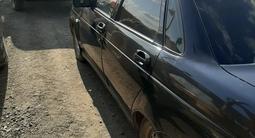 ВАЗ (Lada) 2170 (седан) 2007 года за 1 200 000 тг. в Костанай – фото 2
