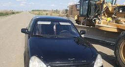 ВАЗ (Lada) 2170 (седан) 2007 года за 1 200 000 тг. в Костанай – фото 4