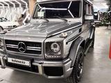 Mercedes-Benz G 500 2010 года за 22 500 000 тг. в Алматы – фото 2