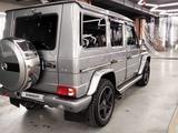 Mercedes-Benz G 500 2010 года за 22 500 000 тг. в Алматы – фото 3