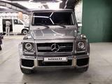 Mercedes-Benz G 500 2010 года за 22 500 000 тг. в Алматы – фото 4