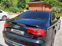 Audi A8 2011 года за 11 000 000 тг. в Алматы